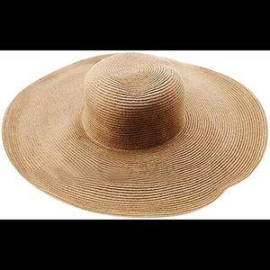 🎉HOST PICK🎉 - G.H. Bass & Co Floppy Straw Sun Hat 🌞✨